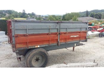 Legrand  - farm tipping trailer/ dumper