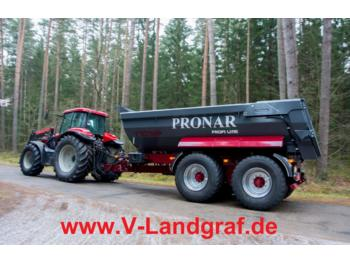 Pronar T 701 HP - farm tipping trailer/ dumper