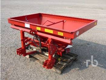 Fertilizer spreader TULIP SE 1500