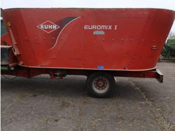 Kuhn Euromx 1880 - forage mixer wagon