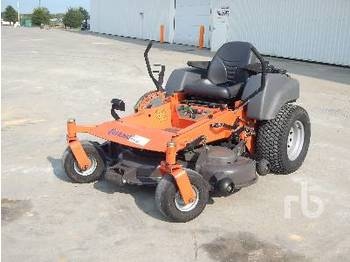 Garden mower HUSQVARNA LZ25 1200 mm