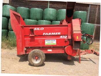 Silofarmer RP 410 GTL - livestock equipment