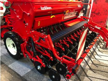 Precision sowing machine Ozdoken Sämaschine 3 m/Mechanical seed drill/Сеялка зерновая 3 м/Sembradora mecánica/Siewnik zbożowy