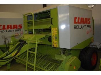 CLAAS Rollant 255 RC - round baler