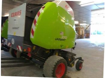 Claas VARIANT 385 RC round baler, 2008 for sale at Truck1