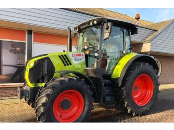 CLAAS Arion 510 cis T4  - wheel tractor