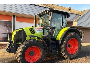 CLAAS Arion 530 Cis T4  - wheel tractor