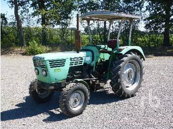 Wheel tractor DEUTZ-FAHR D4506