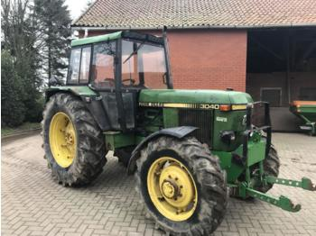 Wheel tractor John Deere 3040 AS
