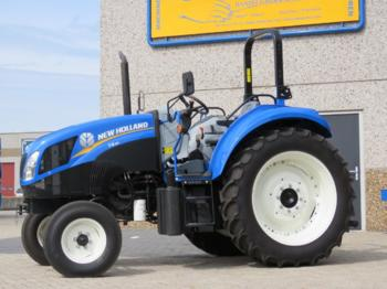 New Holland T4.95 ROPS - wheel tractor