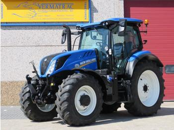 New Holland T6.145AEC - wheel tractor