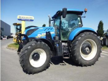 Wheel tractor New Holland T7210AC