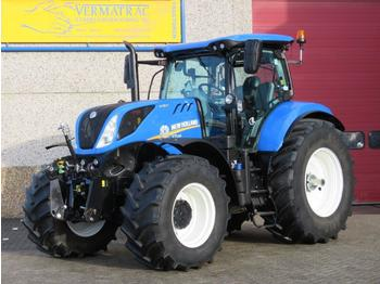 New Holland T7.245AC - wheel tractor