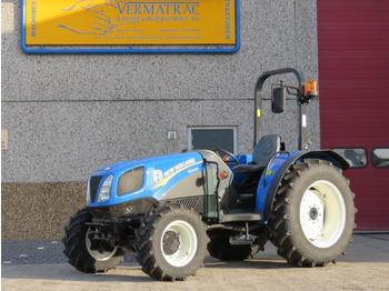 New Holland TD3.50 - wheel tractor