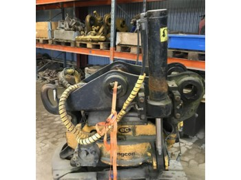 Engcon EC 30 - attachment