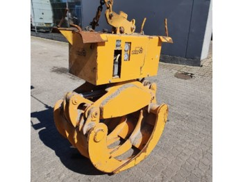 BSV E-KS 200 A - grapple