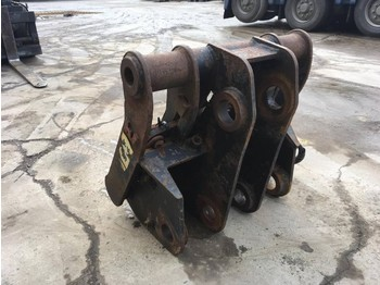 Verachtert Quick Hitch quick coupler for sale at Truck1