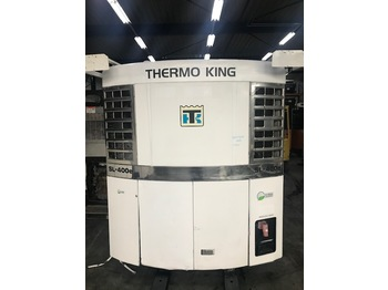 THERMO KING SL400 50 – 5001061862 - refrigerator unit