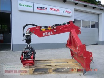 Truck mounted cranes : new and used truck mounted cranes for