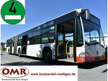 Mercedes-Benz O 530 G Citaro  /  1. Hand/ A23  - city bus