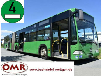 Mercedes-Benz O 530 G Citaro / orginal KM / 1. Hand/ A23  - city bus