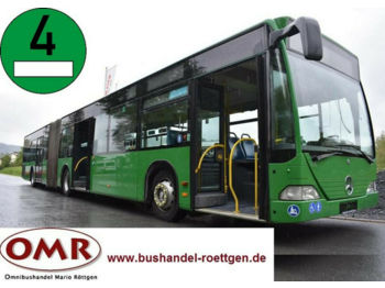 Mercedes-Benz O 530 G / orginal KM / 1. Hamd / orginal KM  - city bus