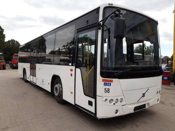VOLVO B7RLE 8700 Klima, 12m, 40 seats; EURO5, 10 UNITS  - city bus