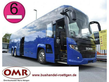 Scania Touring Higer HD / 417 / 517 / 580 / 1216  - coach