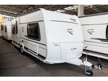 Travel trailer Fendt OPAL 550 SG EINZELBETTEN