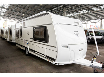 Travel trailer Fendt OPAL 550 SG MOVER KLIMA MARKISE