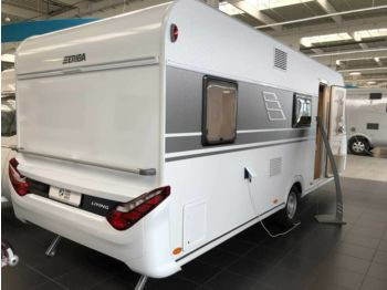 Travel trailer HYMER / ERIBA / HYMERCAR Eriba Living 565 Duschausstattung, 1800 kg