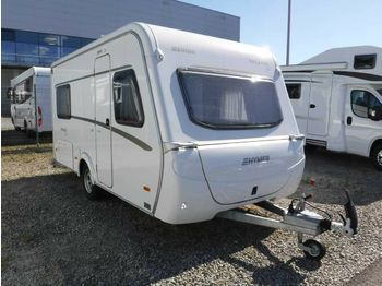 Travel trailer HYMER / ERIBA / HYMERCAR Eriba Nova Light 465 1.400kg