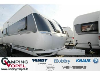 Hobby Excellent 540 UL Modell 2020 mit 1.750 kg  - travel trailer