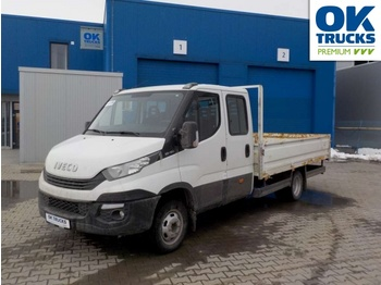 Open body delivery van Iveco Daily 35C15HD