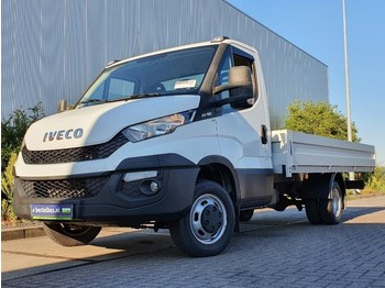 Iveco Daily 50 C 15 3.0 liter - open body delivery van