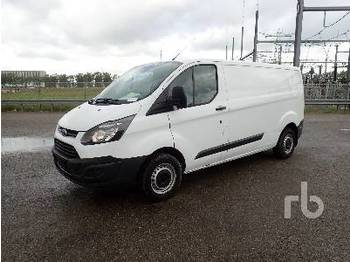 Panel van FORD TRANSIT CUSTOM 130T290