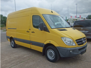 Panel van MERCEDES-BENZ Sprinter 313 CDI L2H2