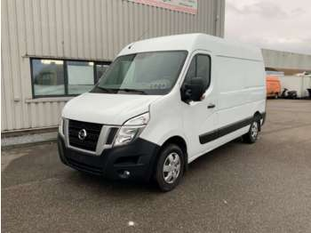 Nissan NV400 2.3 dCi L2H2 Business,Airco,3 Zits,Cruise - panel van