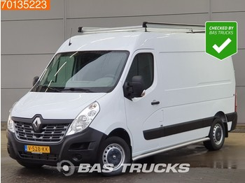 Panel van Renault Master 2.3 dCi 130PK Navi Airco Cruise Imperiaal PDC Euro6 L2H2 10m3 A/C Cruise control