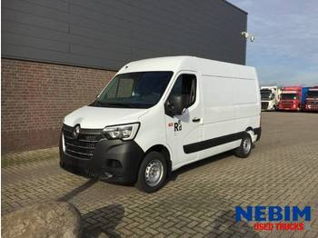 Panel van Renault Master L2H2 150 pk BVR - RED EDITION NEW