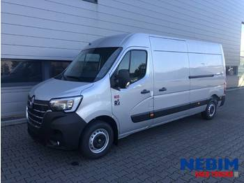 Panel van Renault Master L3H2 180 pk - RED EDITION NEW