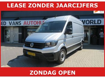 VOLKSWAGEN Crafter 35 2.0 TDI L3H3 Highline 140 pk - panel van