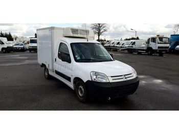 Refrigerated delivery van CITROEN BERLINGO 1.6 hdi Frigo