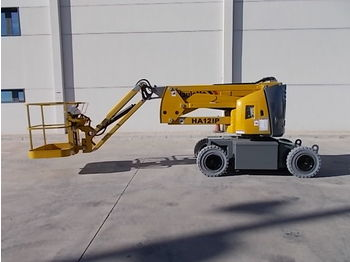 HAULOTTE HA12IP - articulated boom