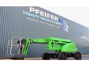 Niftylift HR21D 4x4  - articulated boom