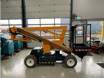Niftylift HR 12 N D E - articulated boom