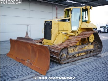 Caterpillar D6N LGP German machine - good condition - bulldozer