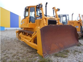 Fiat Allis HD 41 bulldozer, 1980, 32216 GBP for sale at