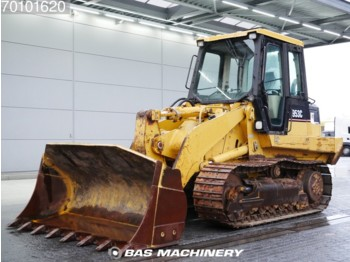 Caterpillar 953C - crawler loader