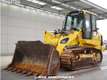 Caterpillar 963 D Nice and clean condition - ripper valve - crawler loader